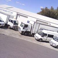 Bendigo Distribution Services