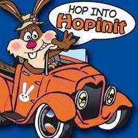 Hopinit Tyre & Auto Centre