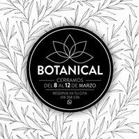 Botanical Salón