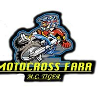 M.C. Tiger Fara - Pista MX Fara Novarese