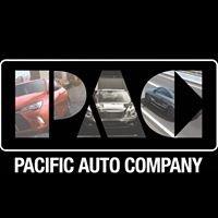 Pacific Auto Company
