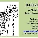 Dare2Dream Alpaca Farm & Sandy Loam Produce