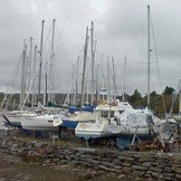 Donal O Donovan Oldcourt Boats LTD