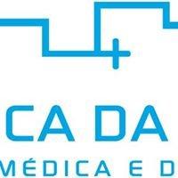 Clínica da Vila - Clínica Médica e Dentária de Queijas