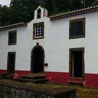Capela dos Remédios em Santa Cruz
