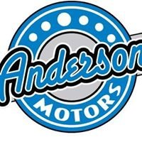 Anderson Motors Orlando