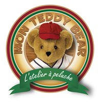 Mon Teddy Bear