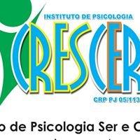 ISEC - Instituto de Psicologia Ser e Crescer