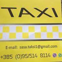 Taxi Trogir