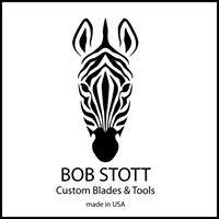 Bob Stott Custom Blades & Tools