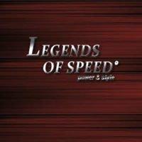 LegendsOfSpeed