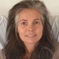 Kosmetolog Hanne Lindtner Andersen