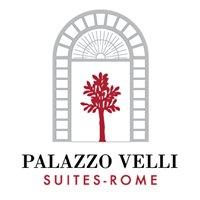 Palazzo Velli Suites