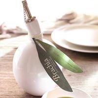 Brachia olive oil UK