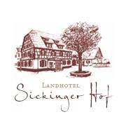 Hotel Sickinger Hof Walldorf