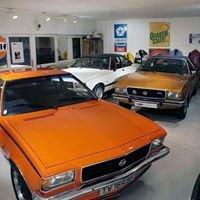 Rud Vintage Garage