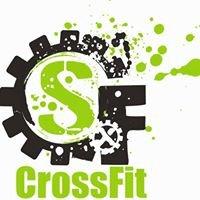 Sweat Factory Crossfit