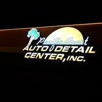 Pacific Coast Auto Detail Center