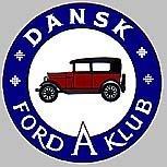 Dansk Ford A Klub