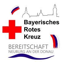 BRK Bereitschaft  Neuburg an der Donau
