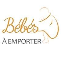 Bébés à Emporter - Ateliers de portage Jpmbb à Lille