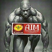 Aim Fitness Center