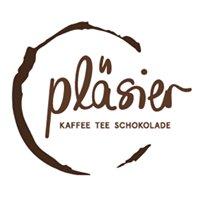 pläsier - Kaffee Tee Schokolade