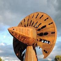 Skulpturengarten - Bernhard Witsch