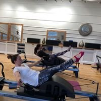 Pilates with Paula Essex in Dunmow, Felsted, Chelmsford, Stebbing and Rayne