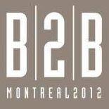 B2B MONTREAL 2012