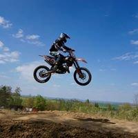 Motocross-Strecke Langgöns