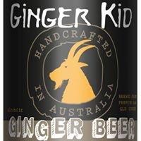 The Ginger Kid