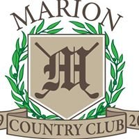 The Marion Country Club