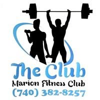 Marion Fitness Club