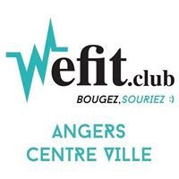 Wefit.Club Angers