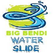 Big Bendi Water Slide / Bendigo Water World