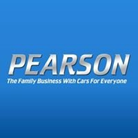 Pearson of Largs