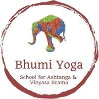 Ashtanga School Groningen - Bhumi Yoga