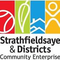 Strathfieldsaye & Districts Community Enterprise