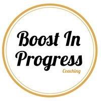 Boost In Progress