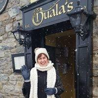 Nuala's Bar & Restaurant