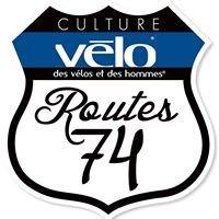 Culture Vélo Sallanches.