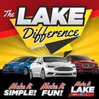 The Lake Dealerships