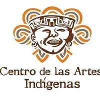 Centro de las Artes Indígenas
