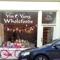 Yin Yang Wholefoods