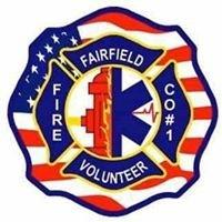 Fairton fire and rescue