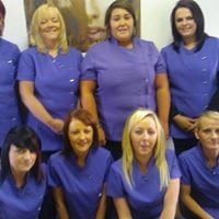 Stephen Maguire School of Hairdressing-Cahir
