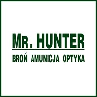 Mr Hunter