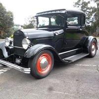 Sutton's Classic Cars & Restorations