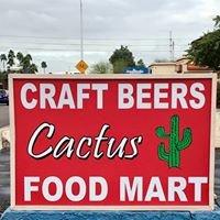 Cactus Food Mart